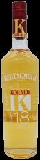 Grappa Koralis K18 von Bertagnolli - 0,7l