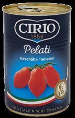 Pomodori Pelati von Cirio - 400g