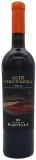 Alto Nero von Tenuta Rapitala DOC - 0,75l