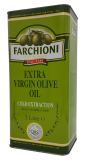 Olio extra vergine di Oliva von Farchioni - 5L