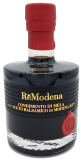 Condimento Mela all Aceto Balsamico di Modena IGP von Re Modena - 0,25l