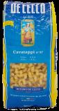 Cavatappi n.87 von De Cecco - 500gr