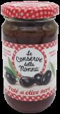 Pate di Olive Nere von Le Conserve della Nonna - 190g