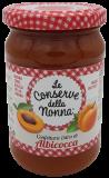 Confettura di Albicocca von Le Conserve della Nonna - 330g