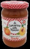 Confettura di Pesche von Le Conserve della Nonna - 330g