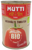 Pomodori Pelati von Mutti - 400g