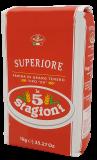 Farina Rossa Superiore von 5 Stagioni - 1000gr