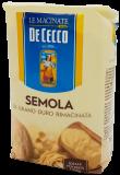 Semola Rimacinata von De Cecco - 1000gr