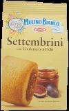 Settembrini von Mulino Bianco - 250g