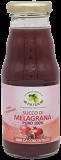 Succo di Melagrana puro 100% von Patea - 0,20l