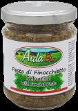 Pesto di Finocchietto selvatico von Aida - 190gr