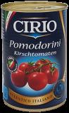Pomodorini Ciliegini von Cirio - 400g