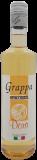 Grappa Dora invecchiata - Hausmarke - 0,7l
